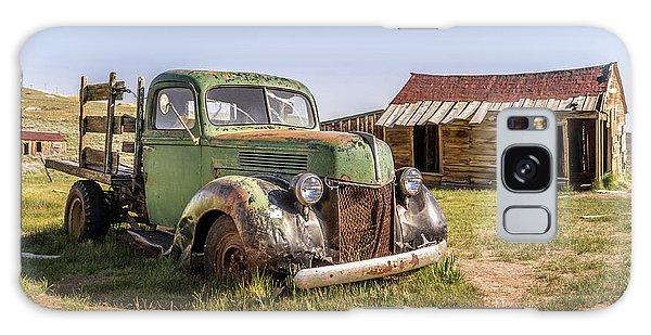 Bodie Pickup Truck Galaxy Case