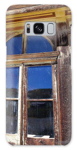Bodie Woodwork Galaxy Case