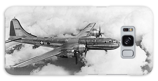 Bomber Galaxy Case - Boeing B-29 Superfortress by Underwood Archives