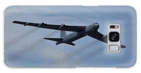 Boeing B-52h Stratofortress Galaxy Case by Tim Beach