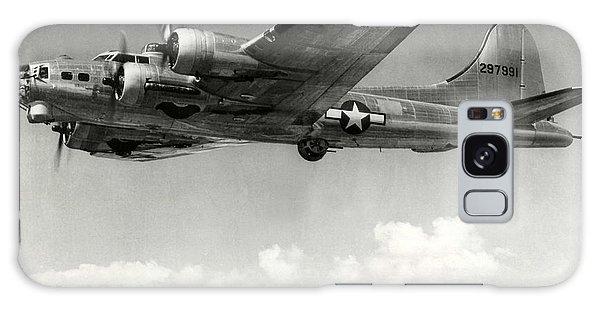 Boeing B17 1944 Galaxy Case by USAAC Foto