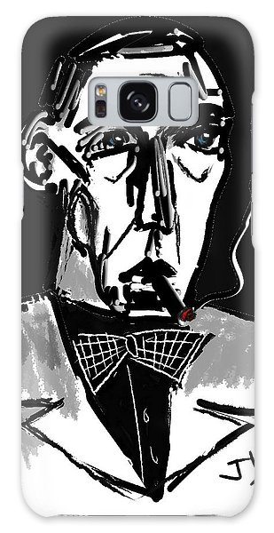 Bogart Galaxy Case by Jim Vance