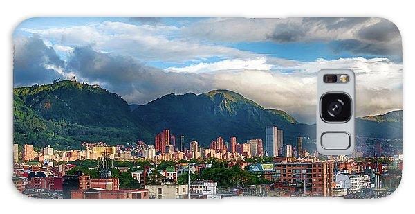 Bogota Galaxy Case