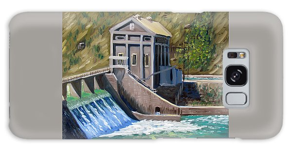 Boise Diversion Dam Galaxy Case