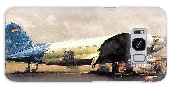 Bolivian Air Galaxy Case