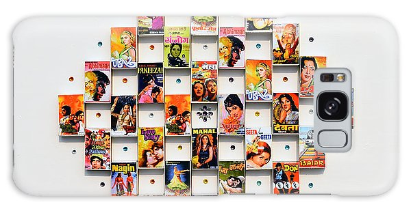 Bollywood On A Mathbox 2 Galaxy Case