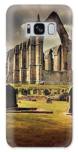 Bolton Abbey In The Uk Galaxy Case by Jaroslaw Blaminsky