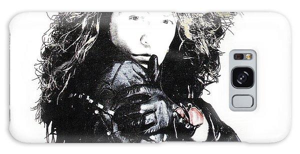 Bon Jovi Galaxy Case by Gina Dsgn