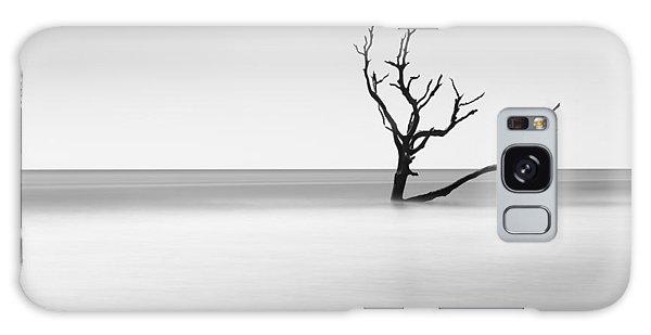 Bull Galaxy Case - Boneyard Beach I by Ivo Kerssemakers