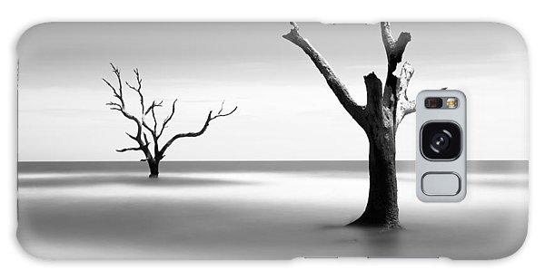 Bull Galaxy Case - Boneyard Beach V by Ivo Kerssemakers