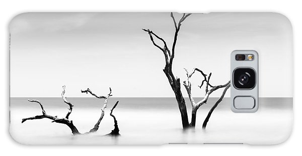 Bull Galaxy Case - Boneyard Beach Viii by Ivo Kerssemakers