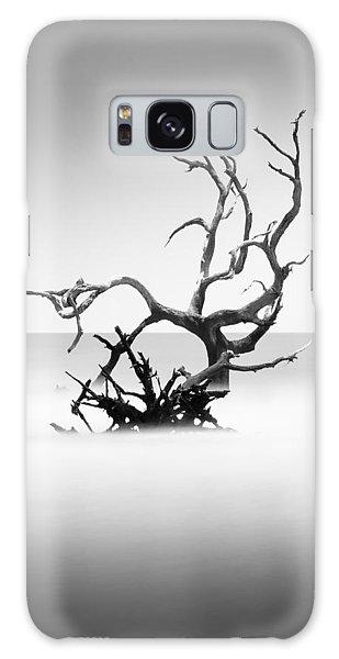 Bull Galaxy Case - Boneyard Beach X by Ivo Kerssemakers
