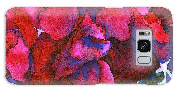 Amaryllis Galaxy Case - Bonnie by Jeff Friedman