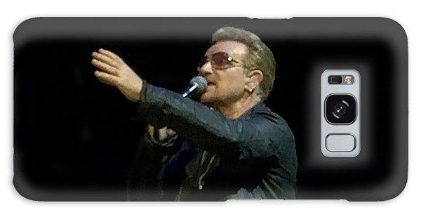 Bono - U2 Galaxy Case