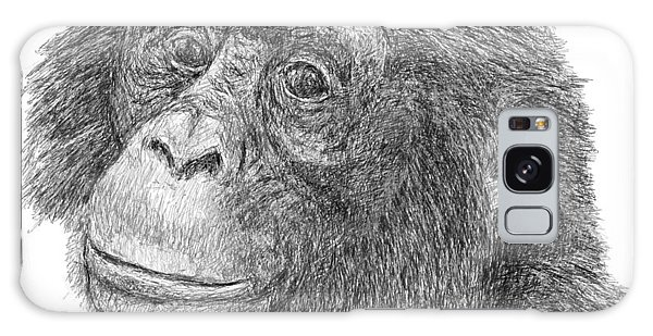 Bonobo Galaxy Case