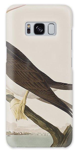 Booby Gannet   Galaxy Case by John James Audubon