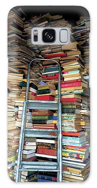 Books For Sale Galaxy Case