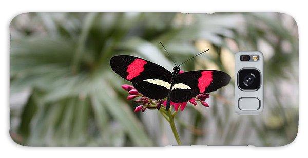 Borboleta Butterfly Galaxy Case