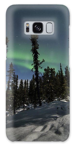Boreal Forest Essence Galaxy Case