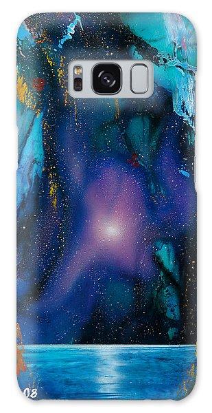 Borealis Galaxy Case