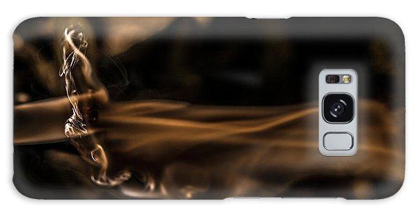 Born Of Flame Galaxy Case