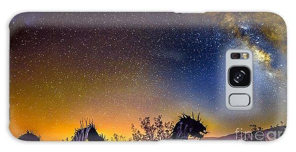 Borrego Springs Dragon Galaxy Case