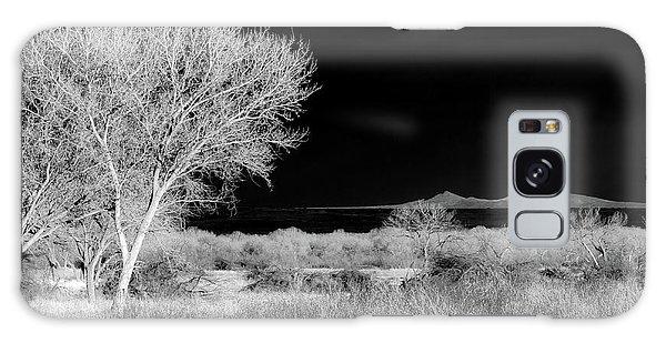 Bosque Del Apache - Infrared Galaxy Case