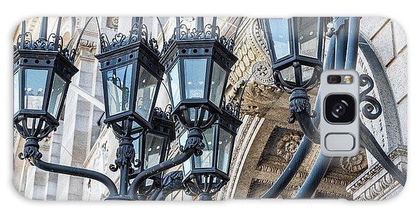 Boston Lamps Galaxy Case