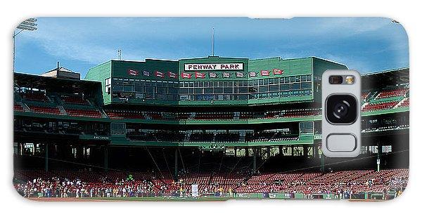 Boston's Gem Galaxy Case