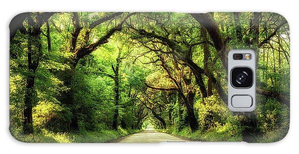 Botany Bay Road Galaxy Case