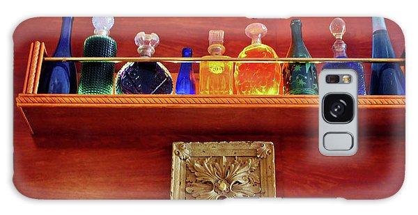 Bottle Styles Galaxy Case