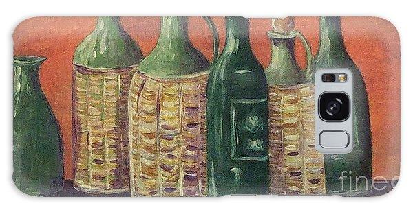 Bottles Galaxy Case