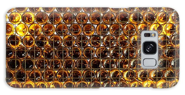 Bottles Of Beer On The Wall Galaxy Case