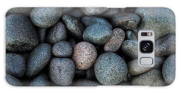 Boulder Beach Rocks Galaxy Case