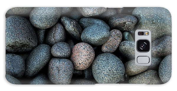 Boulder Beach Rocks Galaxy Case