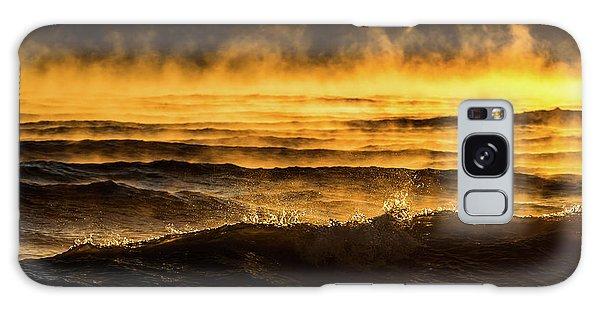 Fire Lake Galaxy Case