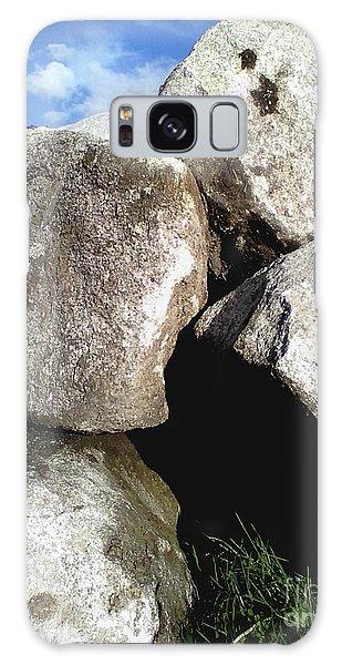 Boulders Galaxy Case