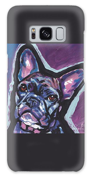 Bouledogue Baby Galaxy Case