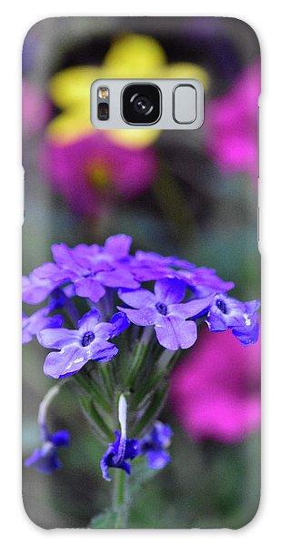 Bouquet Galaxy Case