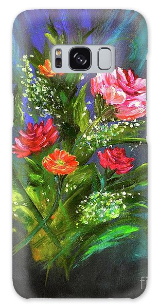 Bouquet Galaxy Case