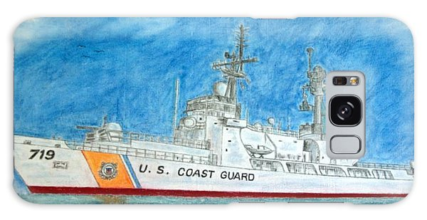 Boutwell-u.s.coast Guard 719 Galaxy Case