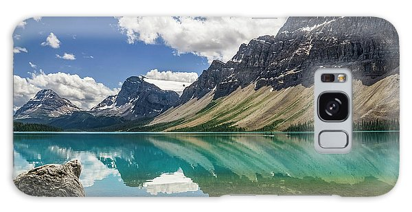 Bow Lake Galaxy Case