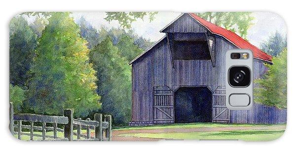 Boyd Mill Barn Galaxy Case
