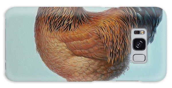 Brahma Rooster Galaxy Case