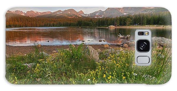 Brainard Lake Galaxy Case
