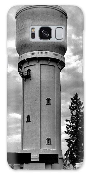 Brainerd Watchtower Galaxy Case