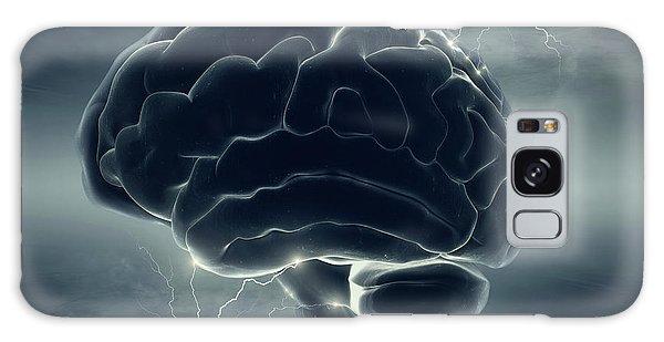 Brainstorm Galaxy Case