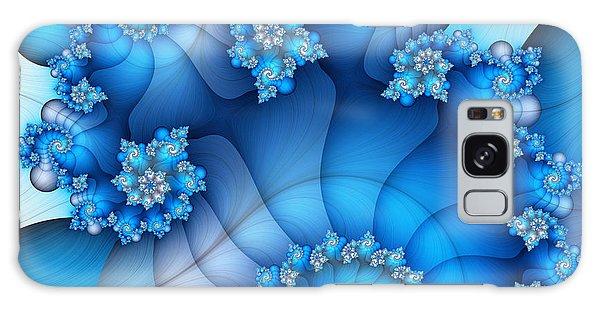 Brainstorming Galaxy Case by Jutta Maria Pusl