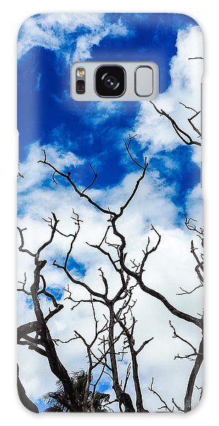 Branches Galaxy Case