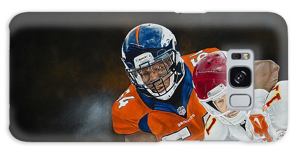 Brandon Marshall Galaxy Case